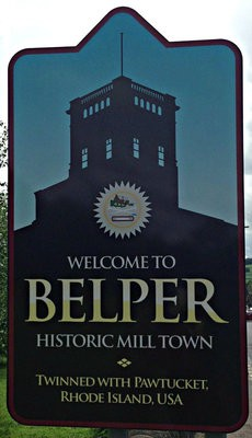 Welcome to Belper